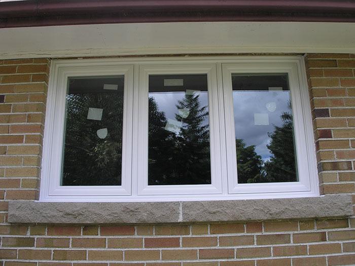 Four seasons windows doors window gallery for Window design 4 by 4